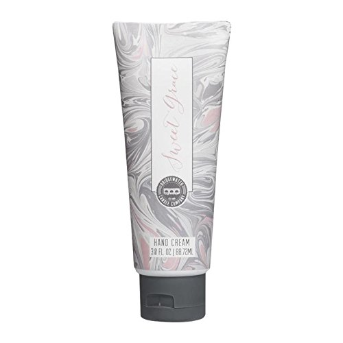 Bridgewater Candle Company, Sweet Grace Hand Cream, pamper yourself