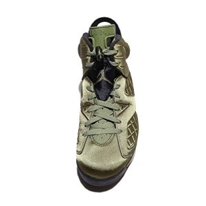 697eae3059e Buy Cheap Nike Air Jordan VI 6 Pinnacle Promo Flight Jacket Olive ...
