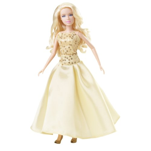 Taylor Swift Red Carpet Ready Fashion collection Doll
