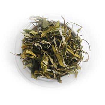 Best White Tea Brands-White Peony Zhenge Mudan Wang