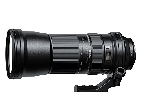 Tamron A011C-700 SP 150-600mm F/5-6.3 Di VC USD Zoom Lens