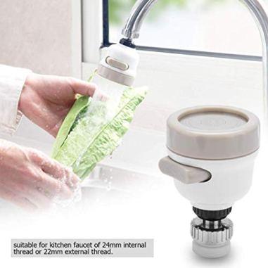water saver Sprinkler Aerator Faucet Kitchen Tap India