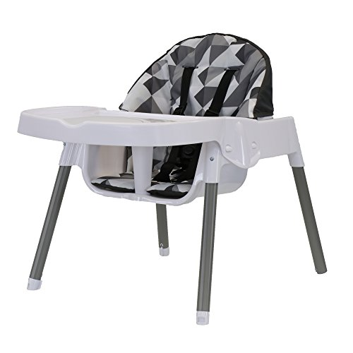 Prime Zoe High Chair 4 In 1 High Chair Grey Blocks Creativecarmelina Interior Chair Design Creativecarmelinacom
