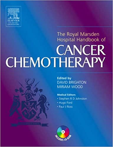 Royal Marsden Hospital Handbook of Cancer Chemotherapy
