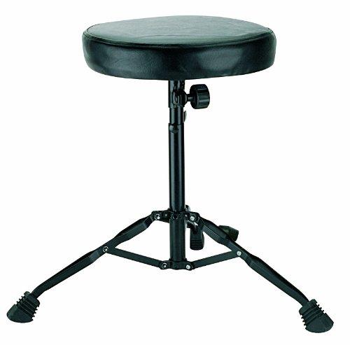 Spectrum AIL DT Heavy Duty Drum Throne, 250-Pound Capacity
