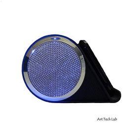Enceinte-Bluetooth-Wireless-80-DB-Haut-Parleur-Subwoofer-Portable-SuperBass-pour-Smartphones-Tablettes-Computers-Players-Art-Tech-Lab