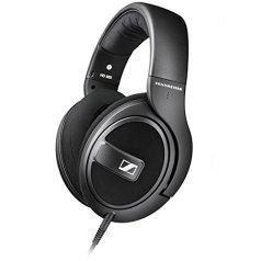 Sennheiser HD 569 Closed-Back Headphones (Black)