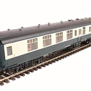 Hornby R4774 BR Mk1 Coach Corridor Brake 2nd Class, Multi 41Zc7EPRF9L