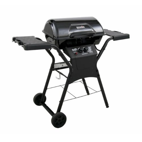 Char-Broil 265 Review