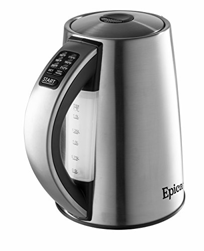 List Of Top 10 Best Electric Tea Cordless Kettle In Detail