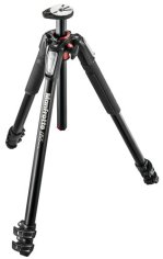 Manfrotto-055-Aluminum-3-Section-Tripod-with-Horizontal-Column-MT055XPRO3Black