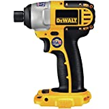 Dewalt DC825BR 18V Cordless 1/4 in. Impact Driver (Bare Tool) (Renewed)