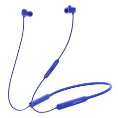 OnePlus Bullets Wireless Z in-Ear Bluetooth Earphones with Mic (Blue)