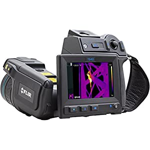 FLIR T640 Thermal Imaging IR Camera