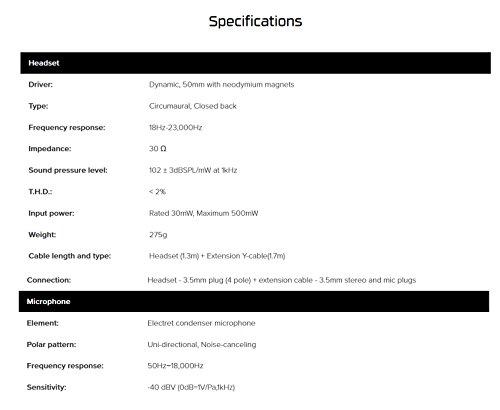41a0hFhZTBL - HyperX HX-HSCS-BK/EM Cloud Stinger Gaming Headset for PC/Xbox/PS4