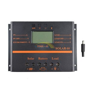S60 S80 Solar Charge Controller