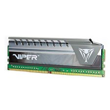 Patriot-Memory-Viper-Elite-Series-DDR4-4GB-2400MHz-PC4-19200-Single-Module-BlackGrey-PVE44G240C6GY