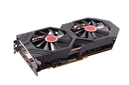XFX Radeon RX 580 GTS XXX Edition 1386MHz...