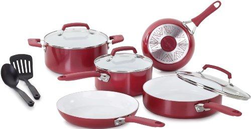 WearEver-Nonstick-Cookware-set