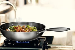 Multi-Ply-Clad-1810-Stainless-Steel-Wok-Pan-Stir-Fry-Pan-With-Dome-Lid-and-Steamer-Basket-13-inch-By-Bruntmor