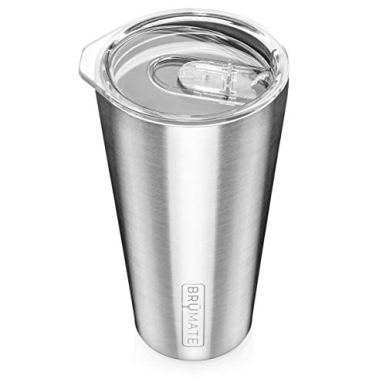 Brumate-Imperial-Pint-20oz-Shatterproof-Double-Wall-Vacuum-Insulated-Stainless-Steel-Travel-Camping-Mug-for-Beer-Cocktails-Coffee-Tea-with-Splash-Proof-Lid-for-Men-Women-Aqua