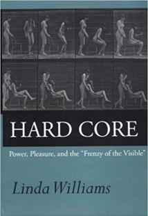Image result for Hard Core: Power, Pleasure and the Frenzy of the Visibly