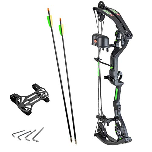 PSE Guide Junior Archery Youth 29 Pound Right Hand...