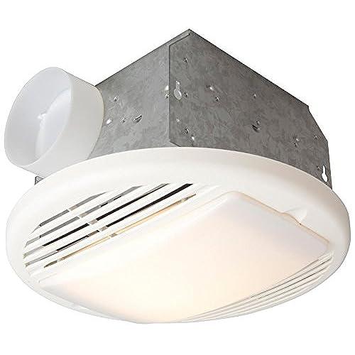 Modern Bathroom Vent Fan Lights: Amazon.com