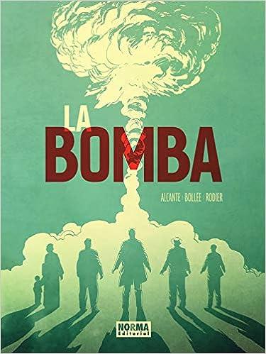 La Bomba de Alcante, Bollée y Rodier