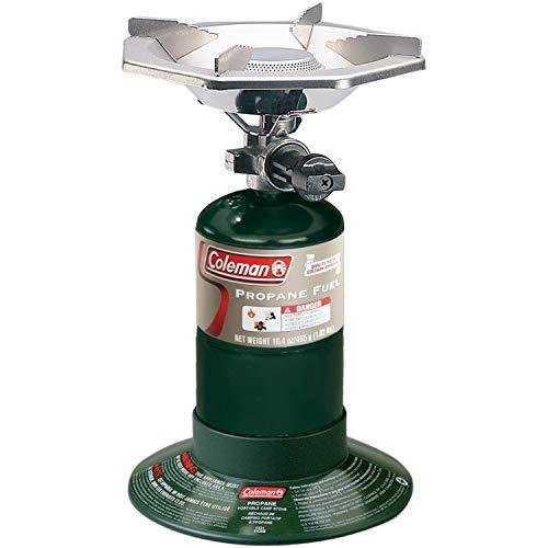 Coleman M5431B705 Estufa De Propano 1 Quemador