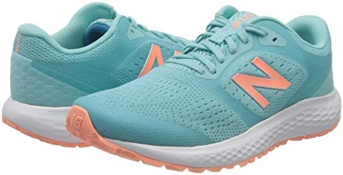 New Balance Women's 520 V6 Running Shoe 9