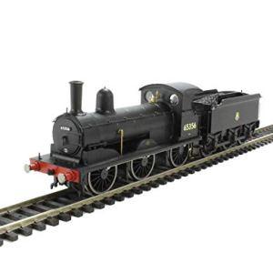 Hornby '00' Gauge R3231 BR 0-6-0 J15 Class – Early BR Steam Locomotive 41b3nlQ3sTL
