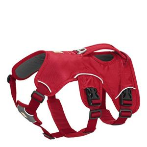 RUFFWEAR - Web Master, Multi-Use Support Dog Harness, Hiking and Trail Running, Service and Working, Everyday Wear 8