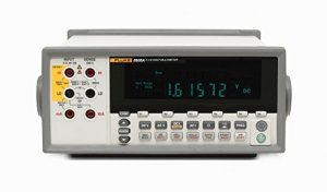 Fluke 8808A 120V 5.5-Digit Digital Bench Multimeter