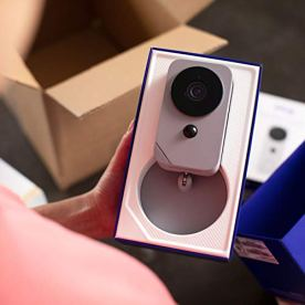 Blue-by-ADT-HD-Outdoor-Camera--2-Way-Talk--Motion-Activated--Facial-Recognition--DIY-Smart-Home-Security--No-Contract--Use-with-WiFi-and-Alexa