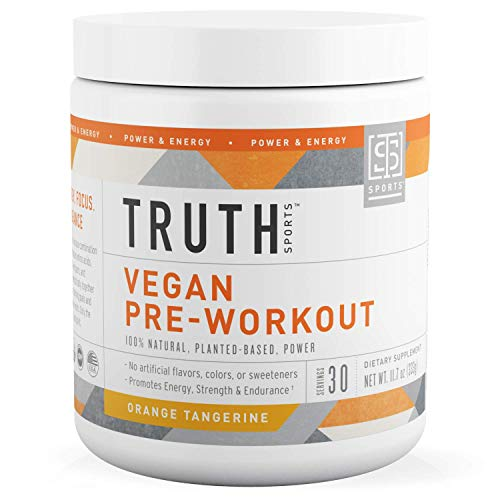 Truth Pre Workout