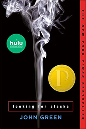 Looking for Alaska: Green, John: 8601400593011: Amazon.com: Books
