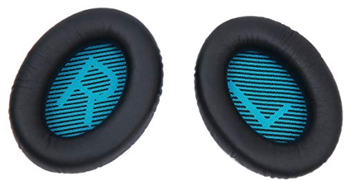 Headphone Ear Pads Replacement Cushion For Bose QC25 Quiet Comfort 25, QC15,QC35,AE2,AE2I Earpad