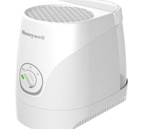 Honeywell QuietCare Advanced UV Tower with Electronic