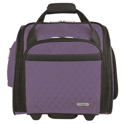 Travelon-Wheeled-Underseat-Carry-On-with-Back-Up-Bag