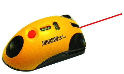 Johnson Level and Tool 9250 Laser Line Level