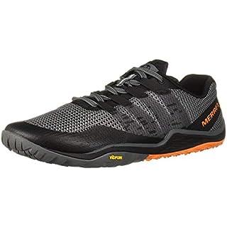Merrell Men's Trail Glove 5 Sneaker Men's Trail Running Shoes
