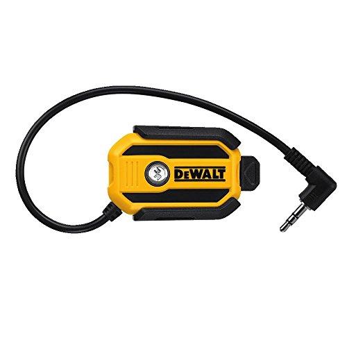 DEWALT 20V MAX Bluetooth Jobsite Radio Adapter  (DCR002)
