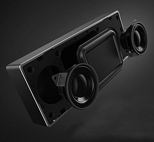 Innere Ansicht - Xiaomi Square Box Bluetooth Speaker