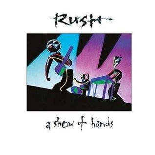 A Show Of Hands [2 LP]