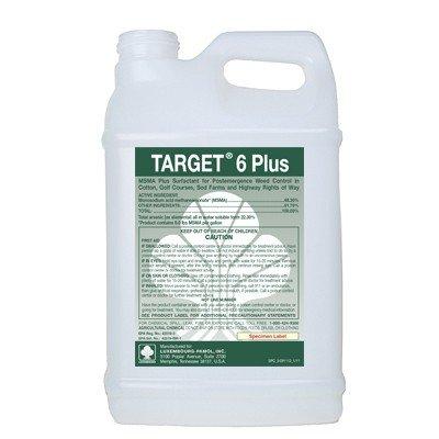 Target 6 Plus