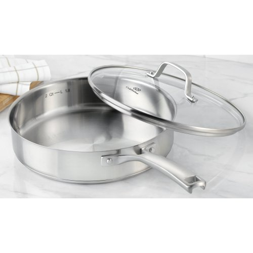 Saute-Pan