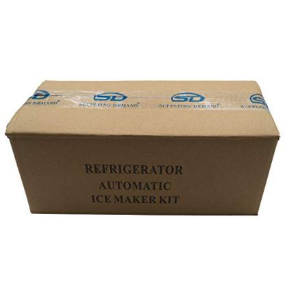 Supplying-Demand-W10300022-WPW10300022-Refrigerator-Ice-Maker-Assembly-For-Freezer-Section-Fits-W10122556
