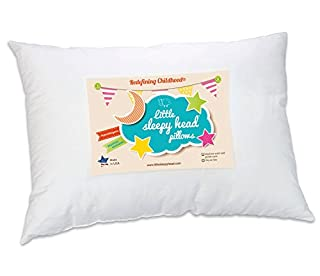 PAYING IT FORWARD Our company cares about the comfort and support of every child. We are honored to support the The Michael Hoefflin Foundation for Children's Cancer with a percentage of each sale, and pillow donations as well for each child they hel...
