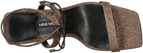 ba5205f0c75 Nine West Women s Longitano Fabric Heeled Sandal – Shop New York ...